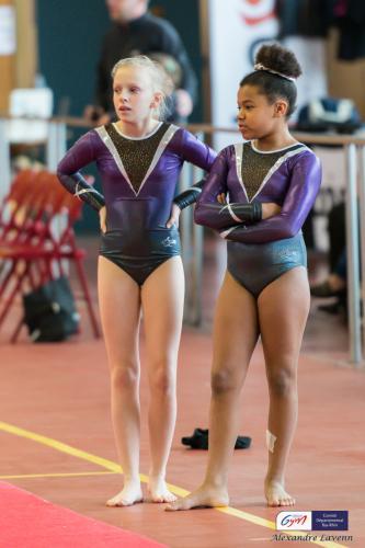 Amandine et Emilie